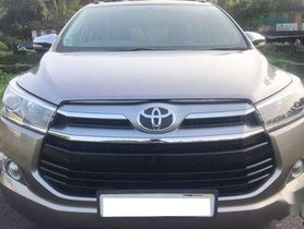 Toyota Innova Crysta AT 2016 for sale
