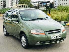 2007 Chevrolet Aveo 1.4 MT for sale at low price