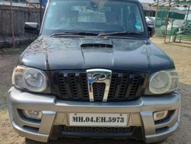 2010 Mahindra Scorpio VLX MT for sale
