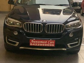 2015 BMW X5 xDrive 30d AT for sale