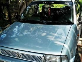 2002 Maruti Suzuki Zen MT for sale at low price