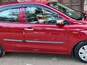 Ford Aspire Trend Plus 2016 MT for sale