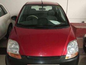 2008 Chevrolet Spark 1.0 MT for sale