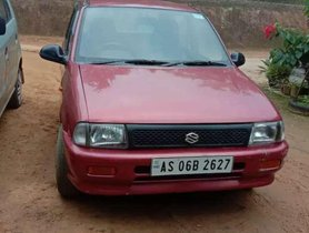 2000 Maruti Suzuki Zen MT for sale