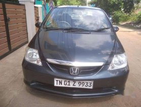 Used 2005 Honda City ZX GXI MT for sale