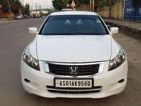 Honda Accord 2.4 Manual, 2009, Petrol MT for sale