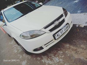Used 2008 Chevrolet Optra Magnum MT for sale