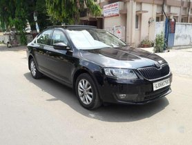 2015 Skoda Octavia AT for sale at low price