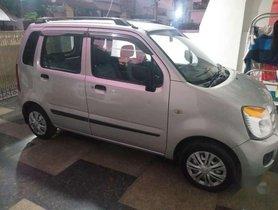 Used 2008 Maruti Suzuki Wagon R LXI MT for sale