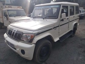 2014 Mahindra Bolero SLX MT for sale at low price