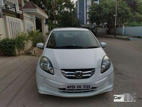 Honda Amaze 2013 MT for sale