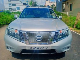 Nissan Terrano XL 2014 MT for sale