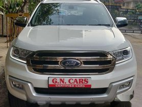 Ford Endeavour 3.0L 4X4 Automatic, 2017, Diesel AT for sale
