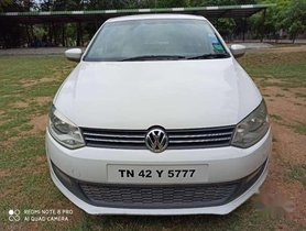 Volkswagen Polo Highline Diesel, 2010, Diesel MT for sale
