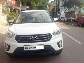 2018 Hyundai Creta MT for sale at low price