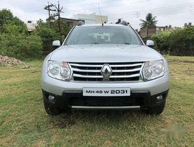 2012 Renault Duster MT for sale