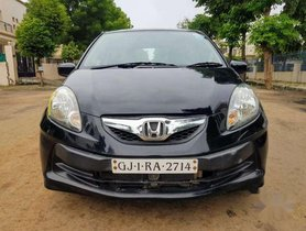 Honda Brio S Manual, 2013, Petrol MT for sale