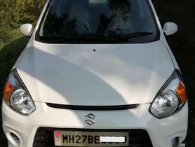Used 2016 Maruti Suzuki Alto 800 MT for sale
