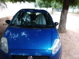 Fiat Punto Dynamic 1.4, 2010, Diesel MT for sale