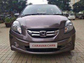Used Honda Amaze AT car at low price