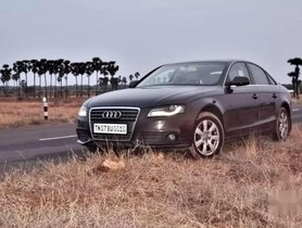 Audi A4 AT 2011 for sale