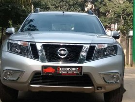 Used 2016 Nissan Terrano XL MT for sale