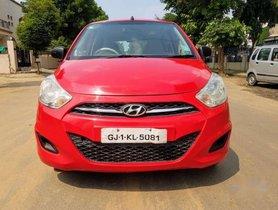 Used Hyundai i10 Era 2011 MT for sale