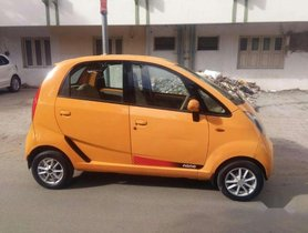 Tata Nano LX Special Edition, 2012, Petrol MT for sale