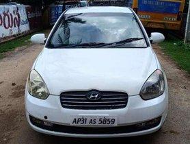 Used Hyundai Verna CRDi 2007 MT for sale
