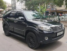 Toyota Fortuner 2011-2016 4x2 Manual MT for sale