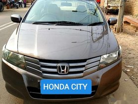 Used 2011 Honda City S MT for sale