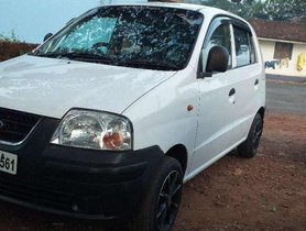 Used Hyundai Santro Xing GLS 2003 MT for sale