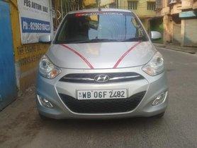 2010 Hyundai i10 Sportz 1.2 MT for sale at low price