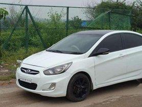 2011 Hyundai Verna 1.6 CRDI SX MT for sale