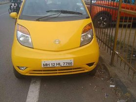 2011 Tata Nano Lx MT for sale