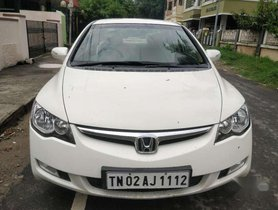 Used 2009 Honda Civic Hybrid AT for sale