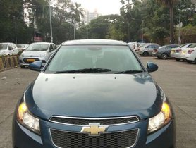 2011 Chevrolet Cruze AT for sale