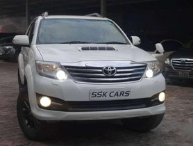 Used 2015 Toyota Fortuner 4x2 Manual MT for sale