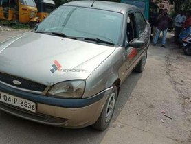Used Ford Ikon 1.3 Flair, 2005, Petrol MT for sale