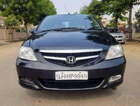 Used Honda City Zx GXi, 2007, Petrol MT for sale