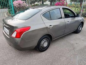 Nissan Sunny XE, 2012, Petrol MT for sale