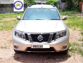 Nissan Terrano XL D Plus, 2015, Diesel AT for sale