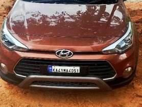 Used Hyundai i20 Active 1.4 SX 2016 MT for sale