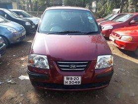 Used Hyundai Santro Xing GLS 2007 MT for sale