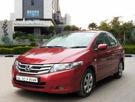 2011 Honda City Petrol MT for sale in New Delhi