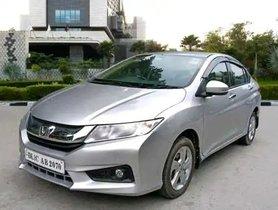 2014 Honda City V Petrol MT for sale in New Delhi