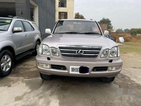 Toyota Land Cruiser 2003 AT for sale