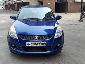 Used Maruti Suzuki Swift VXi ABS, 2013, Petrol MT for sale