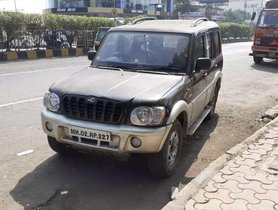 Mahindra Scorpio 2005 MT for sale