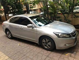 Used Honda Accord MT for sale